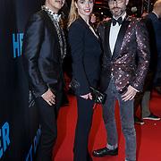 NLD/Amsterdam/20131104 - Premiere Het Diner, Victor & Rolf en Thekla Reuten