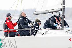 , Kiel - Maior 28.04. - 01.05.2018, J 70 - GRÜN Software AG - GER 468 - Stefan THEUERKAUF - Berliner Yacht-Club e.Vn