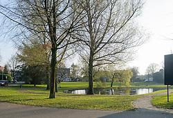 Bussum, Gooise Meren, Noord Holland, Netherlands
