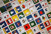 Princess Laurentien has opened on 16 February 2006 the Dick Bruna house in Utrecht This new museum has been entirely dedicated to the oeuvre of Dick Bruna, the utrechtse artist who became world-famous with its creation nijntje. The dick bruna house are part of the central museum<br /> <br /> Prinses Laurentien heeft 16 februari 2006 het dick bruna huis in Utrecht geopend.<br /> <br /> Dit nieuwe museum is volledig gewijd aan het oeuvre van Dick Bruna, de Utrechtse kunstenaar die wereldberoemd werd met zijn creatie nijntje. Het dick bruna huis is onderdeel van het Centraal Museum.<br /> <br /> Op de foto / On the photo: Dick Bruna House