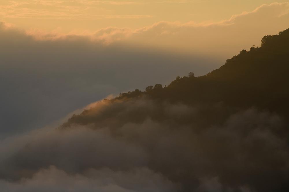 Lalashan Forest Reserve, Baling, Taiwan