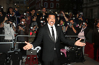 Lionel Richie, GQ Men of the Year Awards 2015, Royal Opera House Covent Garden, London UK, 08 September 2015, Photo by Richard Goldschmidt