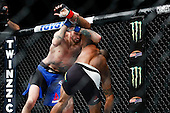 UFC 207 Fights