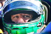 24-26 August, 2012, Sonoma, California USA.Tony Kanaan (11) .(c)2012, Jamey Price.LAT Photo USA