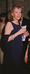 PRINCESS CHANTAL OF HANOVER at a ball in London on 25th May 1999.MSM 64 woro