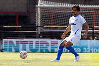 Ash Palmer. York City 0-1 Stockport County. Pre Season Friendly. 19.9.20