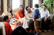 Family health for Success Magazine
