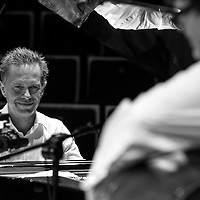 Dominic Alldis Jazz Trio Sept 2016