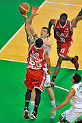 DESCRIZIONE : Campionato 2013/14 Finale GARA 4 Montepaschi Mens Sana Siena - Olimpia EA7 Emporio Armani Milano<br /> GIOCATORE : Curtis Jerrells<br /> CATEGORIA : Tiro Penetrazione Sottomano<br /> SQUADRA : Olimpia EA7 Emporio Armani Milano<br /> EVENTO : LegaBasket Serie A Beko Playoff 2013/2014<br /> GARA : Montepaschi Mens Sana Siena - Olimpia EA7 Emporio Armani Milano<br /> DATA : 21/06/2014<br /> SPORT : Pallacanestro <br /> AUTORE : Agenzia Ciamillo-Castoria / Luigi Canu<br /> Galleria : LegaBasket Serie A Beko Playoff 2013/2014<br /> Fotonotizia : DESCRIZIONE : Campionato 2013/14 Finale GARA 4 Montepaschi Mens Sana Siena - Olimpia EA7 Emporio Armani Milano<br /> Predefinita :