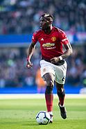 Chelsea v Man Utd 20/10