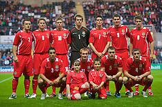 090904 Wales U21 v Italy U21