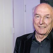 NLD/Bussum/20190306  - boekpresentatie 50 jaar Nederlandse popcultuur van Lex Harding, Peter Koelewijn
