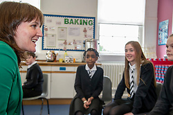 Pictured: Maree Todd<br />