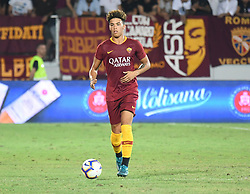 July 20, 2018 - Frosinone, Lazio, Italy - Devid Eugene Bouah during the Pre-Season Friendly match between AS Roma and Avellino at Stadio Benito Stirpe on July 20, 2018 in Frosinone, Italy. (Credit Image: © Silvia Lore/NurPhoto via ZUMA Press)