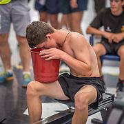 12 - Mens 1K Para U14 U15  @ NZ Indoor 2018