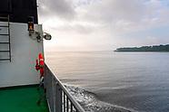 Endelave - Ferry + Snaptun Harbour