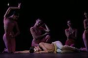 ballet Bejard.festival de Vaison la Romaine.photos:Arnold Jerocki/artcomart