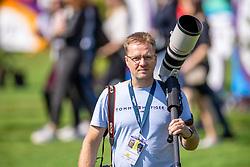 Lafrenz Stefan, GER<br /> European Championship Riesenbeck 2021<br /> © Hippo Foto - Dirk Caremans<br />  03/09/2021