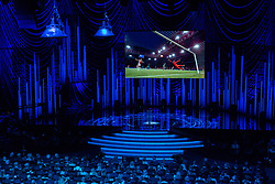 18-12-2019 NED: Sports gala NOC * NSF 2019, Amsterdam<br /> The traditional NOC NSF Sports Gala takes place in the AFAS in Amsterdam
