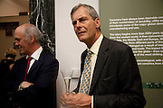 CHARLES SAUMERAZ SMITH; MARK JONES, Opening of the V. and A.'s New Ceramics Galleries by the Princess Royal. V. & A. London. 16 September 2009