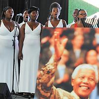 9 Dec Remembrance Service Khayelitsha