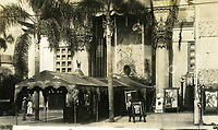 1934 Grauman's Chinese Theater