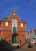 AYBT16 The Shire Hall Woodbridge Suffolk England
