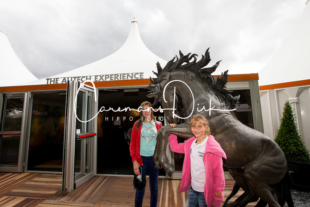 The Alltech Experience<br /> Alltech FEI World Equestrian Games™ 2014 - Normandy, France.<br /> © Hippo Foto Team - Leanjo de Koster<br /> 25/06/14