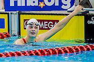 OLEKSIAK Penny CAN<br /> 100 Freestyle Women Heats<br /> Day02 26/08/2015 - OCBC Aquatic Center<br /> V FINA World Junior Swimming Championships<br /> Singapore SIN  Aug. 25-30 2015 <br /> Photo A.Masini/Deepbluemedia/Insidefoto