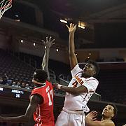USC Men's Basketball v New Mexico : Rachel Bennet