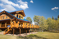 Chilko Lake Lodge