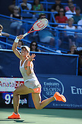 Washington DC - August 3rd, 2013 - Andrea Petkovic at the 2013 CitiOpen Tennis Tournament in Washington, D.C.
