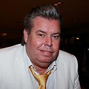 NLD/Amsterdam/20110528 - Toppers in Concert 2011, Organisator van de Toppers Benno de Leeuw