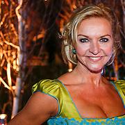 NLD/Amsterdam/20121206 - VIP night Masters of LXRY, Mariska van Kolck