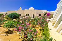 Guellala Museum, Djerba Island, Tunisia