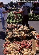 Leesport outdoor market, Berks County, PA
