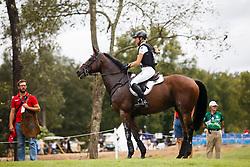 Klimke Ingrid, GER, Horseware Hale Bob<br /> World Equestrian Games - Tryon 2018<br /> © Hippo Foto - Sharon Vandeput<br /> 16/09/2018