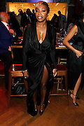 May 19, 2016-Brooklyn, NY: United States: Recording Artist Estelle attends the 2nd Annual (Museum of Contemporary African Diasporic Art (MoCADA) Masquerade Ball held at the Brooklyn Academy of Music on May 19, 2016 in Brooklyn, New York. (Terrence Jennings/terrencejennngs.com)