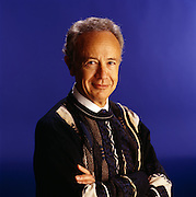 Andy Grove, CEO of Intel