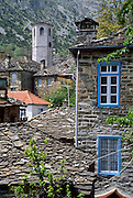 Tsepelovo is a traditional slate village on the Tymfi Massif, in the north Pindus Mountains (Pindos or Pindhos), Zagoria, Epirus/Epiros, Greece, Europe. Zagori (Greek: ) is a region and a municipality in northwestern Greece containing 45 villages collectively known as Zagoria (Zagorochoria or Zagorohoria).