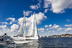 , Kieler Woche 22. - 30.06.2019, Welcome Race ORC 1 - unsortiert