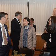 NYUMED/ Hospital meeting 11/16/15