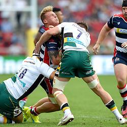 Bristol Rugby v Northampton Saints