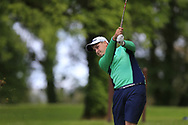 Ryan Carvill (Warrenpoint) during the final round of the Connacht Boys Amateur Championship, Oughterard Golf Club, Oughterard, Co. Galway, Ireland. 05/07/2019<br /> Picture: Golffile   Fran Caffrey<br /> <br /> <br /> All photo usage must carry mandatory copyright credit (© Golffile   Fran Caffrey)
