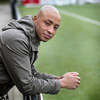 Nederland, Amsterdam , 9 februari 2015.<br /> Voormalige profvoetballer ARAFATH HEUVEL.<br /> <br /> Foto:Jean-Pierre Jans