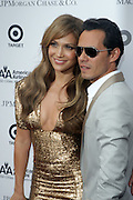 14 June 2010- Harlem, New York- Jennifer Lopez at The Apollo Theater's 2010 Spring Benefit and Awards Ceremony hosted by Jamie Foxx inducting Aretha Frankilin and Michael Jackson, and honoring Jennifer Lopez and Marc Anthony co- sponsored by Moet et Chandon which was held at the Apollo Theater on June 14, 2010 in Harlem, NYC. Photo Credit: Terrence Jennngs/Sipa