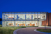 Vescom USA | Hobgood Architects | Henderson, North Carolina