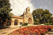 Eastern Europe, Hungary, Budapest, Church