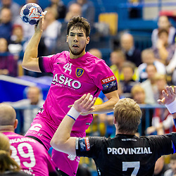 20171119: SLO, Handball - VELUX EHF Champions League, Celje Pivovarna Lasko vs THW Kiel