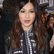 London,England, UK : 25th April 2016 : Gemma Chan attend the Doctor Faustus – Gala Opening Night at the Duke of York's Theatre, St Martin's Lane , London. Photo by See Li